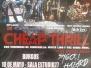2014-05-10 BHM Estudio 27, Cheap Thrill y Shock Hazard