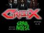 2015-05-09 BHM Estudio 27, Crisix y Grave Noise
