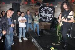 2016-05-13 BHM La New Miel (16),  Show Jose Rubio