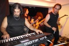 2017-10-27 Concierto BHM, Casa las Musas (44) Druidas