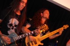 2017-10-27 Concierto BHM, Casa las Musas (47) Druidas