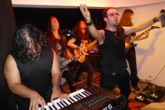 2017-10-27 Concierto BHM, Casa las Musas (63) Druidas