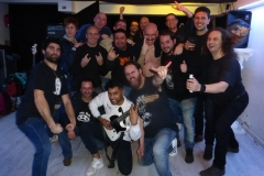 2019-02-12 Reyond the Styx, Las Musas (38)
