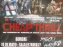 2014-05-10 BHM Estudio 27, Cheap Thrill y Shock Hazard