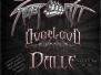 2015-12-05 III Aniv.BHM Estudio 27, Silver Fist, Overlovd y Dalle